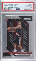 Gary Trent Jr. [PSA 10 GEM MT]