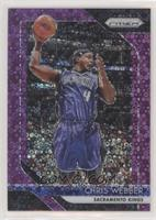 Chris Webber /75