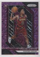 Collin Sexton /75