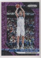 Dirk Nowitzki #/75