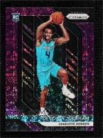 Devonte' Graham #/75