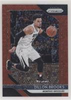 Dillon Brooks /125