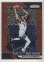 Karl-Anthony Towns /125