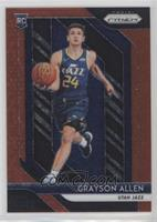 Grayson Allen /125