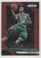 Terry Rozier #/125