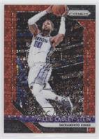 Willie Cauley-Stein /125
