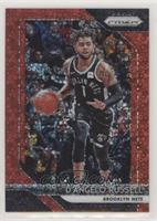 D'Angelo Russell #/125