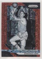 George Mikan #/125