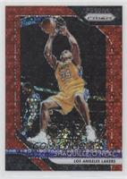 Shaquille O'Neal #/125