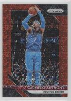 Carmelo Anthony /125