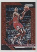 Scottie Pippen #/125