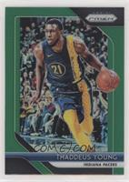 Thaddeus Young [EX to NM]