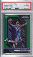 Marvin Bagley III [PSA 10 GEM MT]