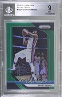 Andre Drummond [BGS 9 MINT]