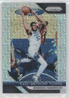 Karl-Anthony Towns /25