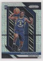 Aaron Holiday /25