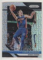 Luke Kennard /25