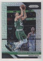 Gordon Hayward /25