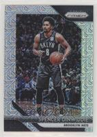 Spencer Dinwiddie /25