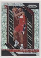 Troy Brown Jr. /25