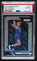 Kevin Knox [PSA 10 GEM MT] #/25