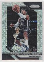 Rondae Hollis-Jefferson /25