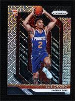 Elie Okobo #/25