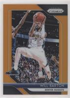 Will Barton /49