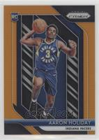 Aaron Holiday /49
