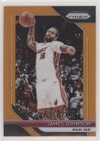 James Johnson /49