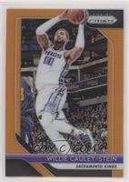Willie Cauley-Stein /49