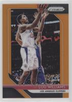 Lou Williams /49