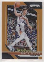 Dragan Bender /49