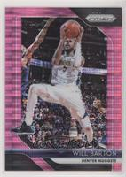 Will Barton #/42