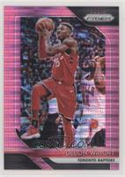 Delon Wright #/42
