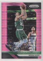 Gordon Hayward #/42