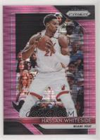 Hassan Whiteside #/42