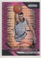 Larry Nance Jr. #/42