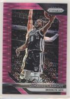 DeMarre Carroll #/42