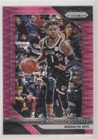 D'Angelo Russell /42