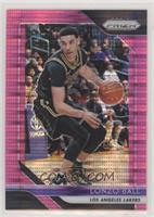 Lonzo Ball #/42