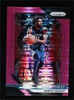 Mike Conley #/42