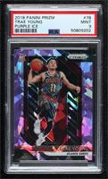 Trae Young [PSA9MINT] #/149