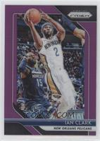 Ian Clark [EX to NM] #/75