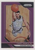 Larry Nance Jr. #/75