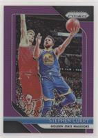 Stephen Curry #/75