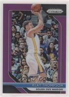 Klay Thompson #/75