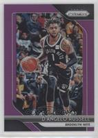 D'Angelo Russell /75
