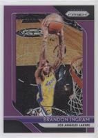 Brandon Ingram #/75