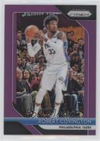 Robert Covington [EX to NM] #/75